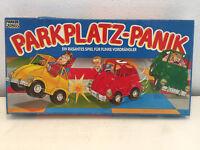 Parkplatz Panik von Parker Brett Familien Gesellschafts Kinder RAR