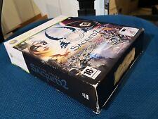 SACRED 2 FALLEN AGEL LIMITED EDITION NUMERATA XBOX 360 PAL ITA 1209 DI 2000