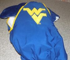 Wvu Infant Carrier Cover By Cozy Cover