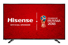 "Hisense 50"" 4K UHD Smart TV H50M3300 Direct from Manufacturer"
