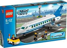 NEW Lego Town City AIRPORT 3181-1 Passenger Plane Sealed