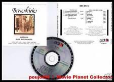 "BRUDIEU ""Madrigals - Missa Pro Defunctis"" (CD) Ribo1991"