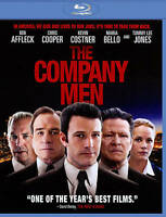 The Company Men (Blu-ray Disc, 2011)