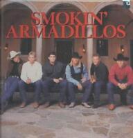 SMOKIN' ARMADILLOS - SMOKIN' ARMADILLOS NEW CD
