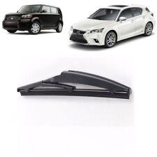 Lexus CT200h 11-17 Scion xD 08-14 Rear Wiper Blade 8524252060 Genuine OEM