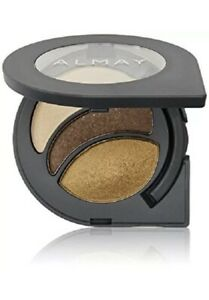 Almay Intense i-Color Everyday Neutrals Powder Shadow 115 Hazels Free Ship Gold