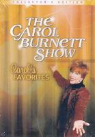 THE CAROL BURNETT SHOW Carol's Favorites Collectors Edition 6 Disc DVD NEW
