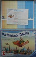 👀 Der fliegende Teppich 👀 Ravensburger / Spiel des Jahres 1987 / Top Zustand