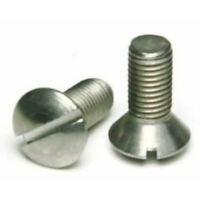"""5/16""""-24 x 3/4"""" 