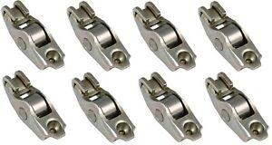 8x FAI ROCKER ARMS FOR FORD 1.4 1.5 1.6 TDCi DV4 DV5 DV6  - 1145958
