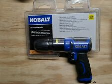 "Kobalt 3/8"" Forward/Reverse Rocker Switch Air Drill #Sgy-Air222 Lowes #0858974"