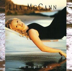 Lila McCann - Complete [New CD]