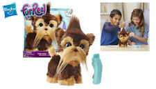 Fur real shaggy shawn With the buzzer accessory Groom & Style your Pet Hasbro