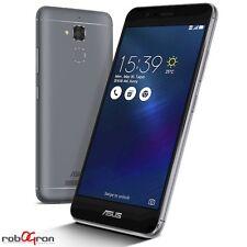 5.2'' ASUS ZenFone 3 Max ZC520TL- TITAN GRAU 32GB Dual-SIM Android Smartphone