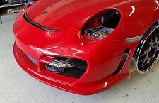 Porsche 911 997 Turbo GTR EVO Front Bumper..New!!!  C2 C4 & Turbo