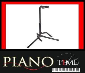 Ukulele Stand   Height Adjustable Stand for Soprano/Concert/Tenor Uke   New!!