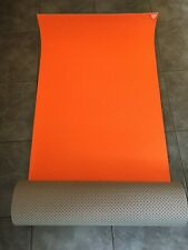 Reebok Mesh Training Gym Exercise Mat / Yoga - 5mm Thick - New No Packaging