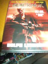 Blackjack - action thriller - DVD - Dolph Lundgren - BRAND NEW SEALED BV Stamp