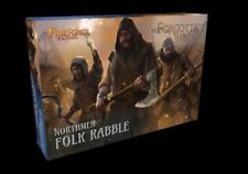 Fireforge Games Fwno04-bs - Folk Rabble