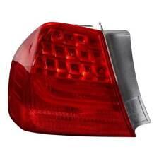 Fits BMW 3 Series E90 2005-On Magneti Marelli Rear Light Lamp Left N/S