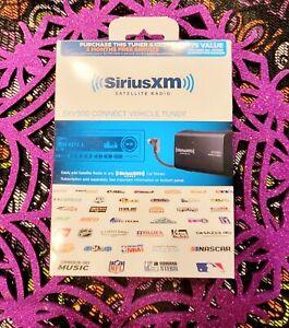 SiriusXM SXV300 SXV300V1 Satellite Radio Vehicle Tuner Kit Brand New