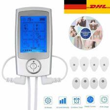 TENS/EMS-Gerät Tens digital Massagegerät Tensgerät Emsgerät Elektrotherapie DHL