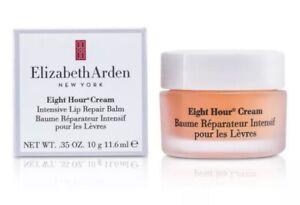 Elizabeth Arden Eight Hour Cream Intensive Lip Repair Balm~11.6ml Brand New