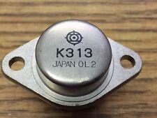 Hitachi K313  POWER MOSFET TRANSISTOR