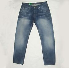 G-Star Mens Jeans Rock Loose Size 31 Length 36