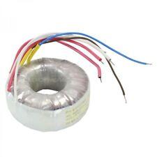 Transformateur torique 650VA 2x39V + 1x 100V + 1x27V  - Neuf