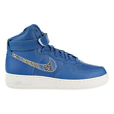 Nike Air Force 1 High '07 LV8 Men's Sneakers Industrial Blue 806403-402