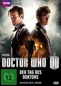 Doctor Who - Der Tag des Doktors - Das Special zum 50. Jubiläum