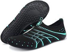 Barerun Barefoot Quick-Dry Water Sports Shoes Aqua Socks for Swim Beach Pool Sur