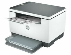HP LaserJet M234dw Monochrome Laser All-In-One Printer