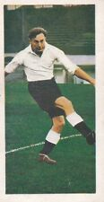 CHIX FAMOUS FOOTBALLERS SERIES 2 NUMBER 29 BEDFORD JEZZARD ~ FULHAM