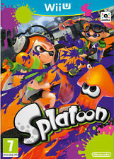 2325146 Splatoon for Nintendo Wii U