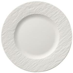 Manufacture Rock Blanc - Villeroy & Boch - Piatto Frutta/colazione - Rivenditore