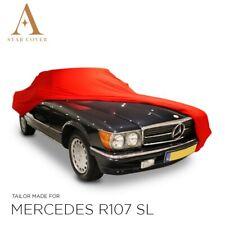 Mercedes Benz C107 W107 R107 SLC SL Schutzblech Lenkung  unten rechts