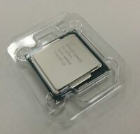 QTY (10) Intel CPU Clamshell  Socket LGA 1151, 1150 Lot Plastic Antistatic