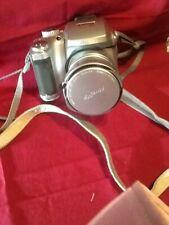 Fuji Fujifilm Finepix 3800 3.2MP Digital Camera w/6x Zoom and case