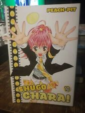 Shugo Chara! 10 - Edizione inglese - Nuovo - Peach Pit - KC (Kodansha Comics)