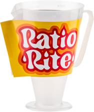 Ratio Rite Measuring Cup 2-Stroke Premix Gas/Oil