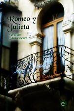 Narrativa74: Romeo y Julieta by William Shakespeare (2014, Paperback)