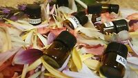 Young Living Essential Oil Samples 2 ml Full Bottles Buy 5 get 6th one free!