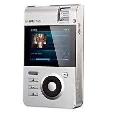 HIFIMAN HM901s Portable HiRes Music Player w/Balanced Amp Card/twin top-line DAC