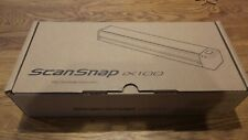 Scansnap IX100 Portable Scanner (Brand New)