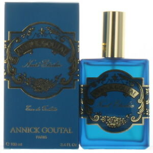 Nuit Etoilee by Annick Goutal for Men and Women EDT Spray 3.4 oz. New in Box
