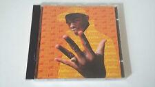 PIT BACCARDI - GHETTO AMBIANCEUR - CD ALBUM - RAP FRANCAIS