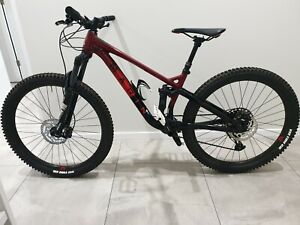 MARIN 2020 Hawk Hill 2 Dual Suspension MTB mountain bike, as new, reluctant sale
