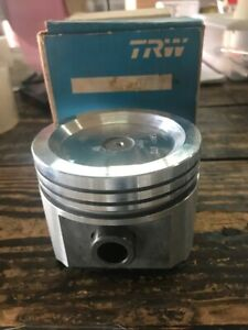 Engine Piston TRW L2471F